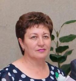 Садритдинова Ильмира Тахавиевна